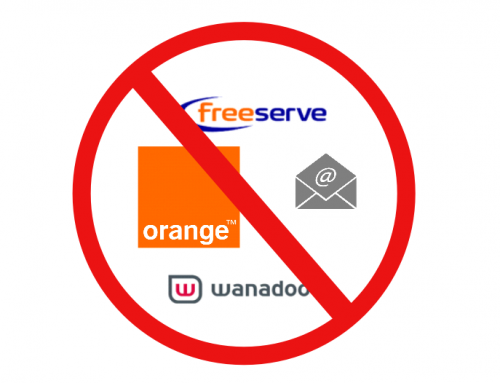 Wave Goodbye to Orange Email!