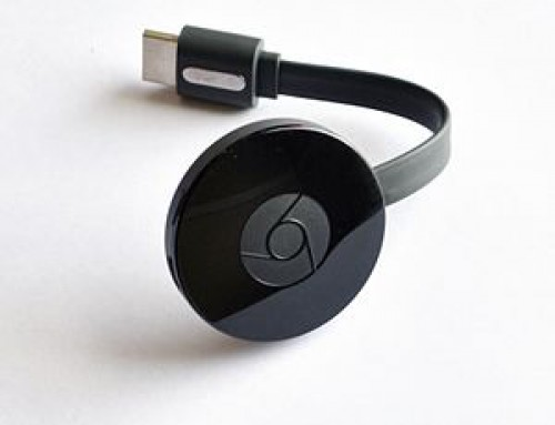 Did your Chromecast get hacked?