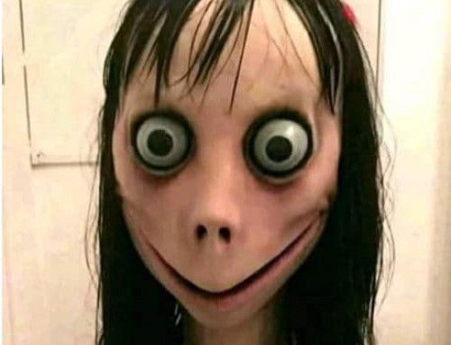 Is the Momo Challenge a Hoax?